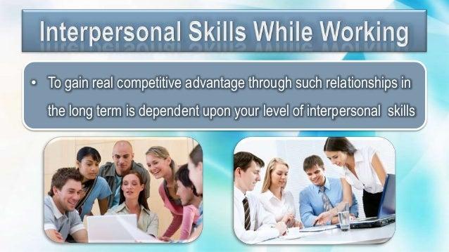 InterpersonalSkillsPersonalityDevelopmentLeadershipSkills
