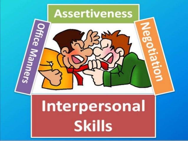 increase people interpersonal skills - photo #11