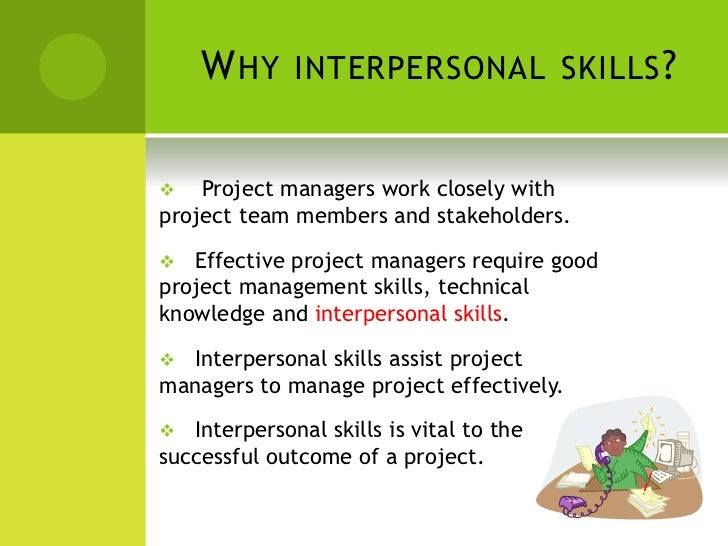 interpersonal skills definition
