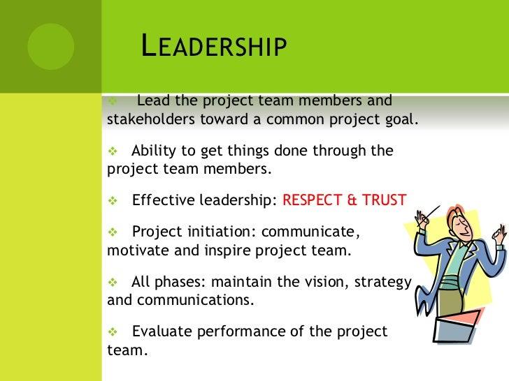 leadership and interpersonal skills pdf