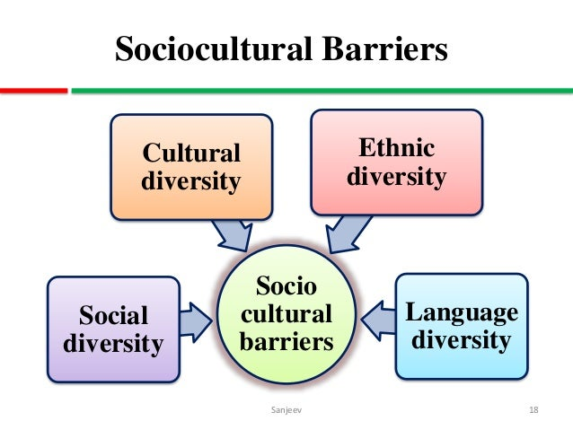 barriers to diversity management Do you know what you need to create an action plan for shifting from diversity management to inclusion  where gaps and barriers are identified, it is important to .
