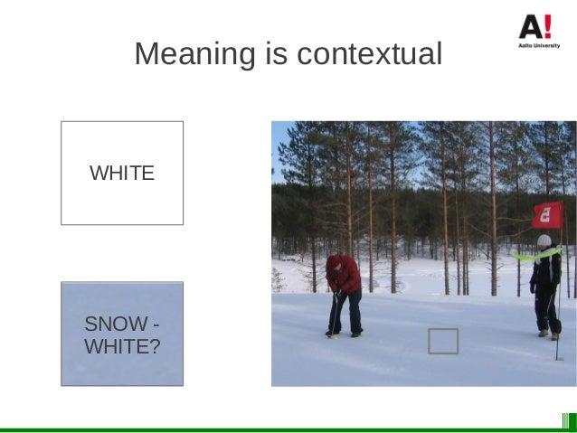 Measuring Subjectivity of Understanding