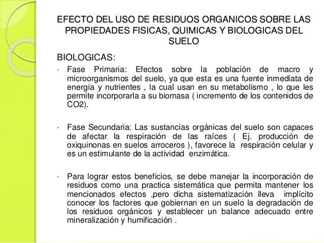 Interpretaci n labranza y fertilidad del suelo for Cuales son las caracteristicas del suelo