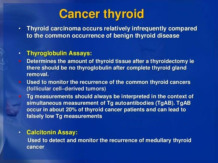 thyroid function tests interpretation pdf