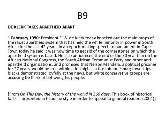 why did apartheid last so long