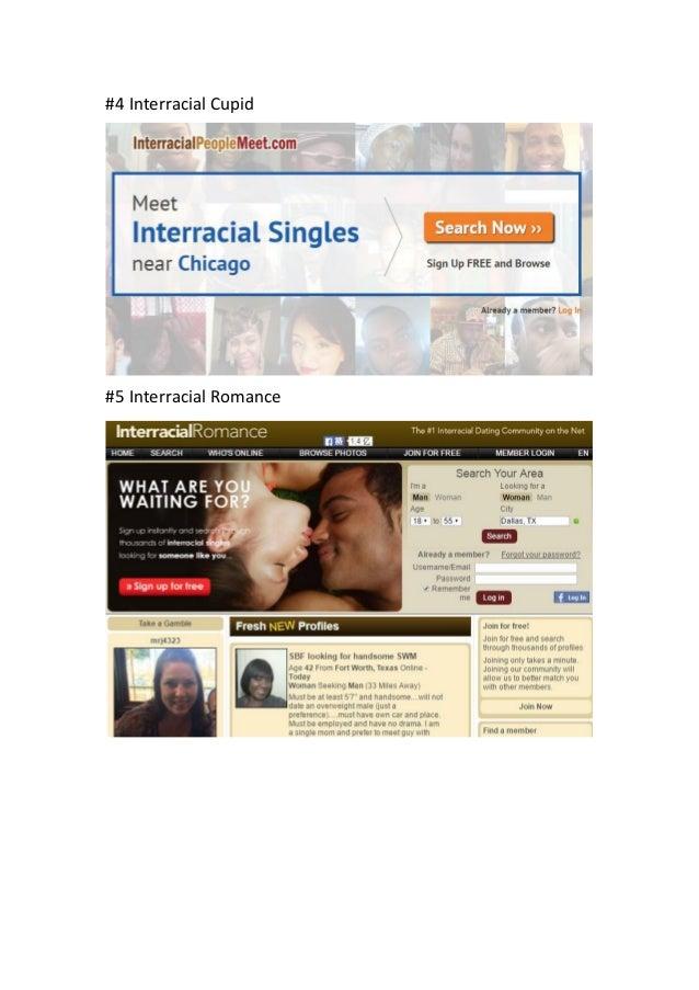 interracial dating member login