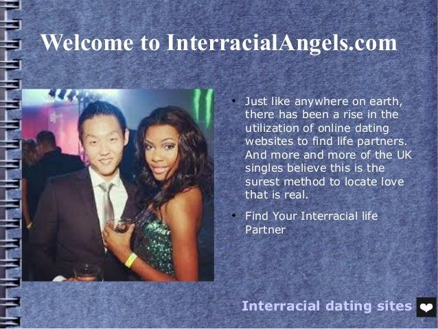 interracial dating uk history