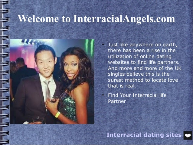 Interracial site