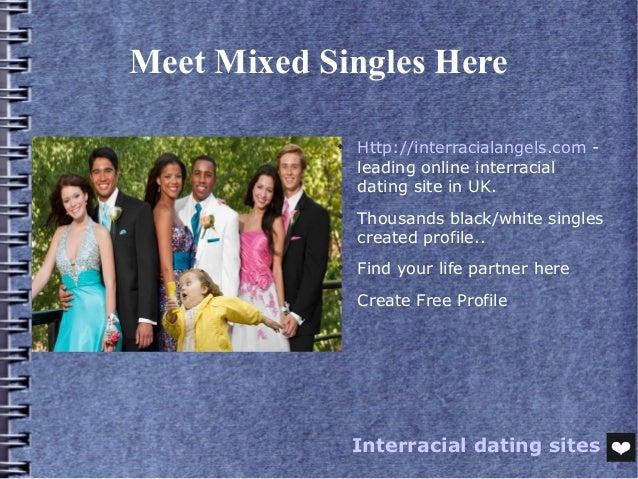 Gratis dating sites black singles uk