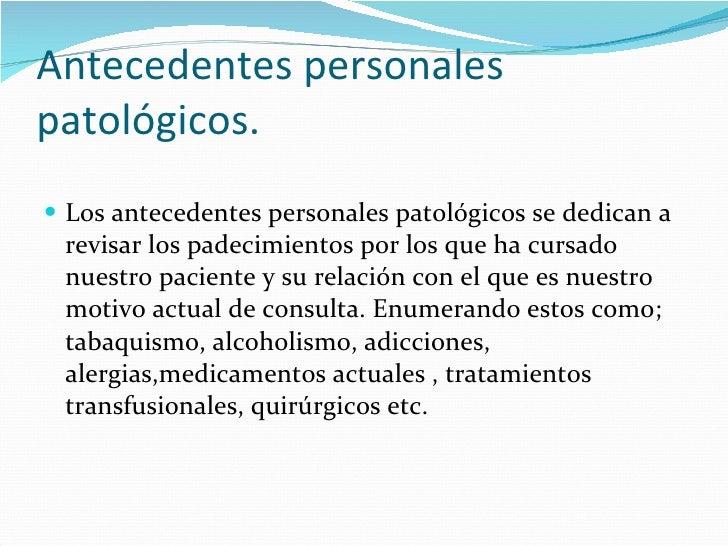 La Historia Clinica Y La Semiologia Einterrogatorio Aparato Respirato
