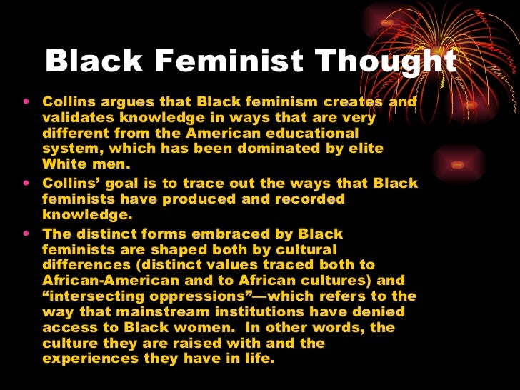 Intersectional Theory