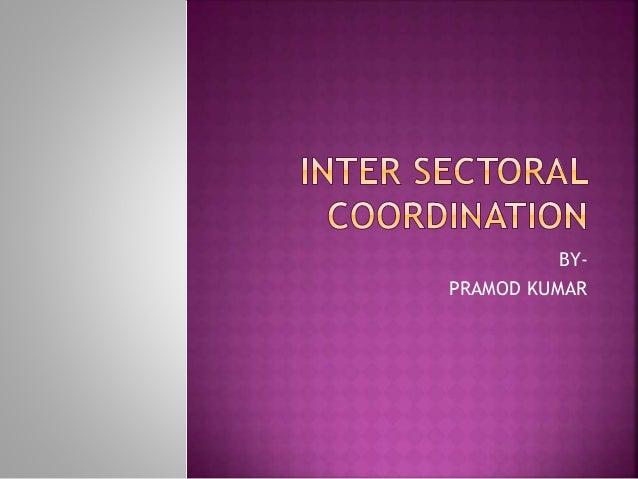 Inter sectoral coordination for Portafolio de diseno grafico pdf