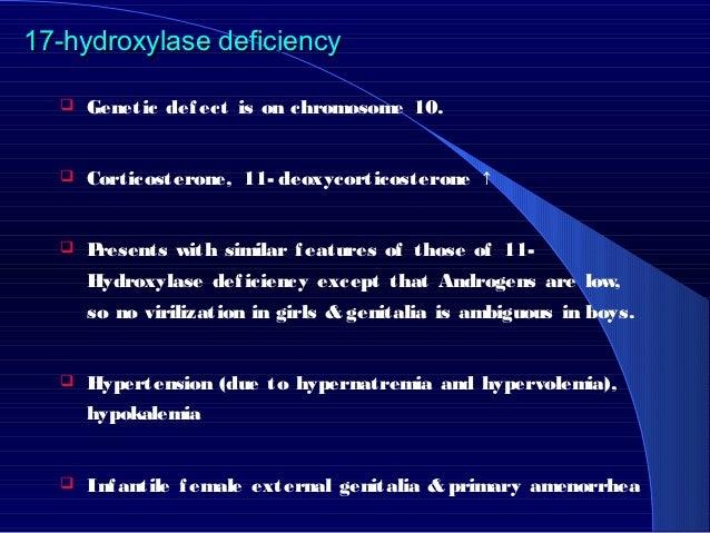 low 17 ketosteroids