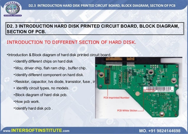 Hdd Pcb Block Diagram - Wiring Diagram K6 Hard Drive Circuit Board Schematic Diagram on