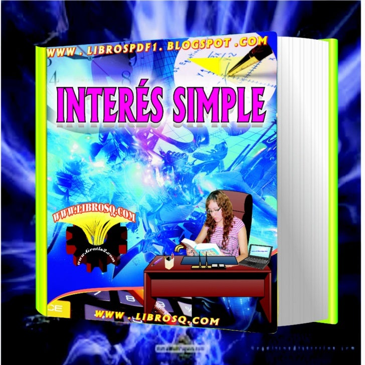 Interés  simple (nx power lite)