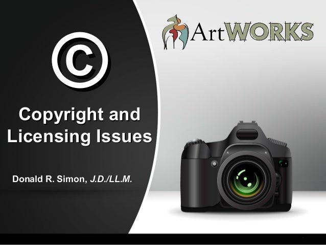 issues with copyright Post #5 in our social media legal issues series explores the use of intellectual property in social media and the ramifications for your business.