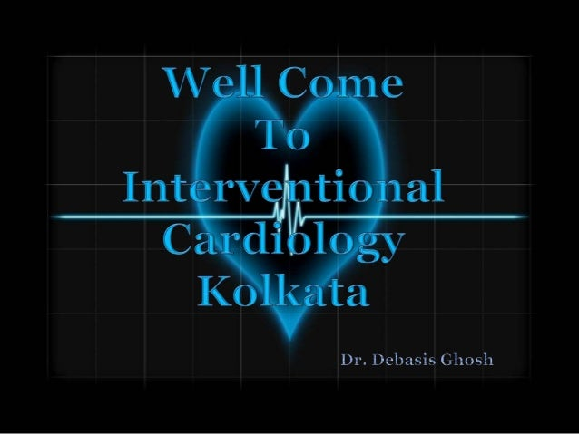 Dr. Debasis Ghosh is a Senior Consultant Cardiologist, Apollo Gleneagles Hospital, Kolkata. He completed MBBS from Univers...