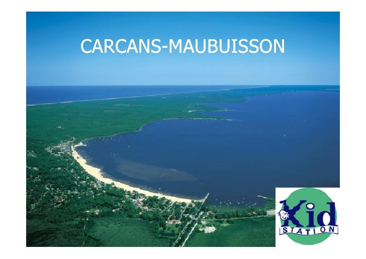 Intervention ot carcans benjamin l v que - Carcans maubuisson office de tourisme ...