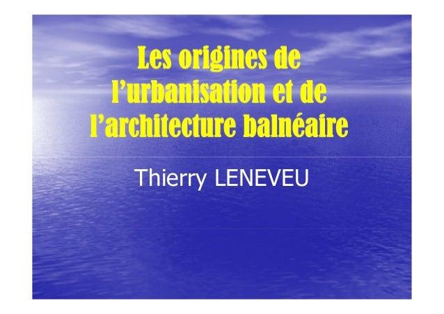 Thierry LENEVEU
