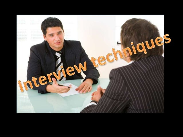 • Think carefully about why you want to interview your guest and what you want to know. An interview is not a conversation...