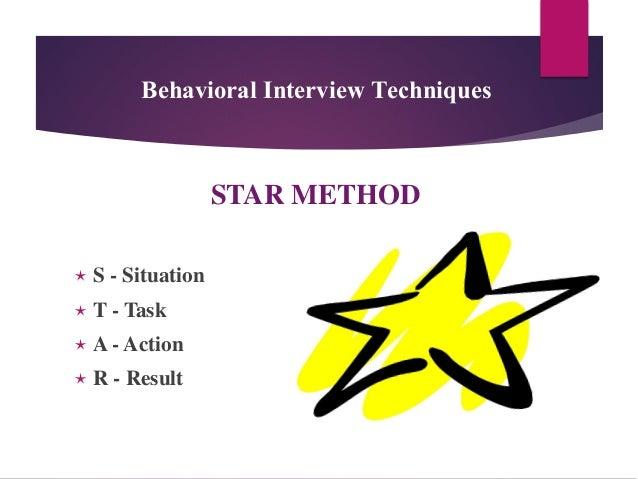 Interviewing Skills & Strategies