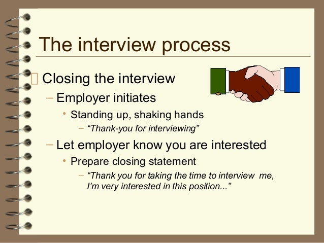 How to INTERVIEW....Follow these Steps....