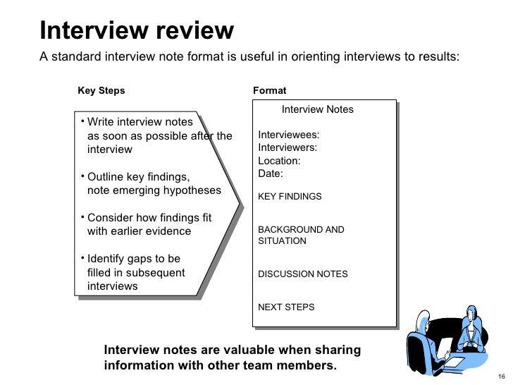 interviewing skills 2