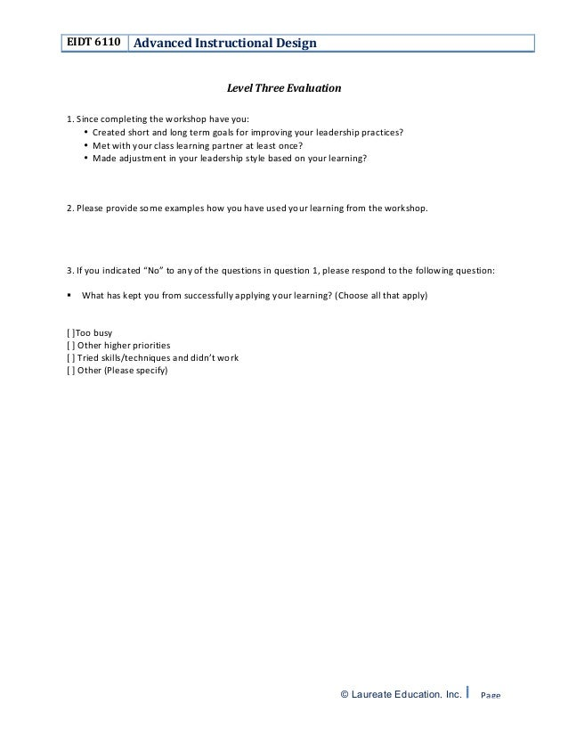instructional design cover letters