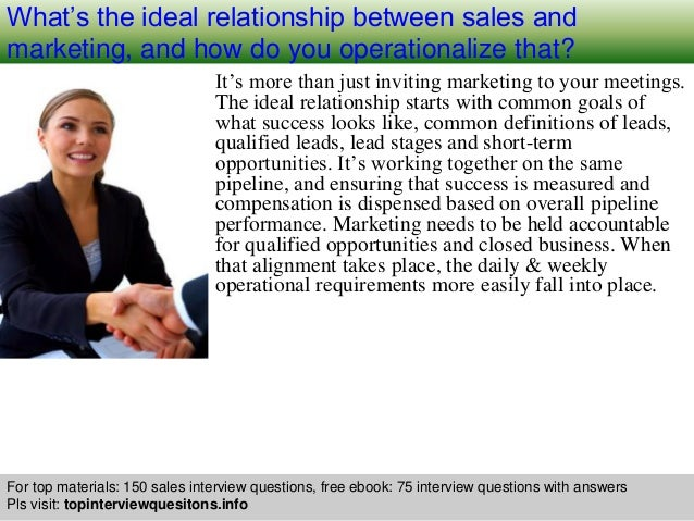 top ten interview questions and answers pdf