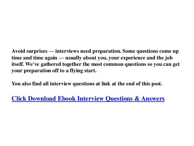 interview question and answer for sap Interview questions a free inside look at sap mdg interview questions and process details for other companies - all posted anonymously by interview candidates.