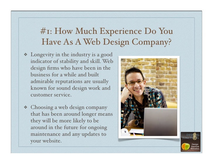 Interview Questions For Hiring A Website Design And