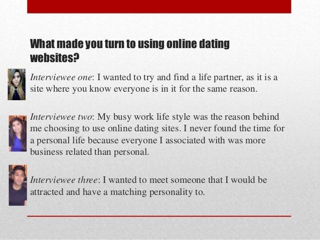 My boyfriend is using online dating sites