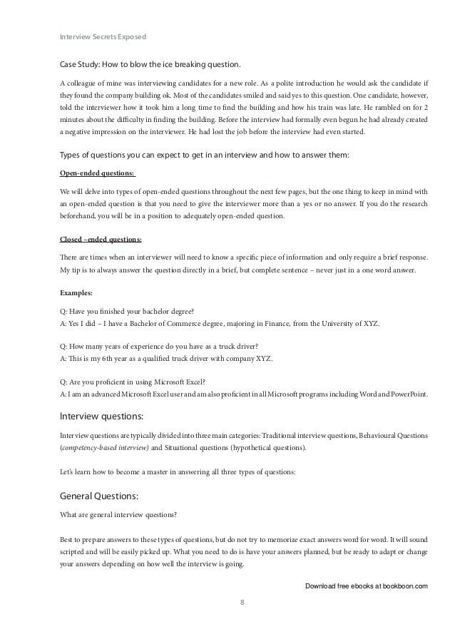Lifeguard test study guide 2013 ebook tag andrew gibson array interview secrets exposed 8 638 jpg cb u003d1358888843 rh slideshare net fandeluxe Image collections