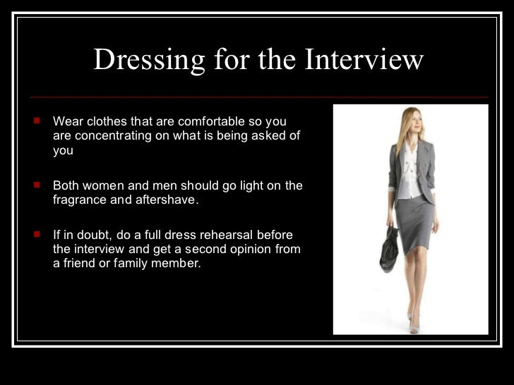 Interview Skills Presentation