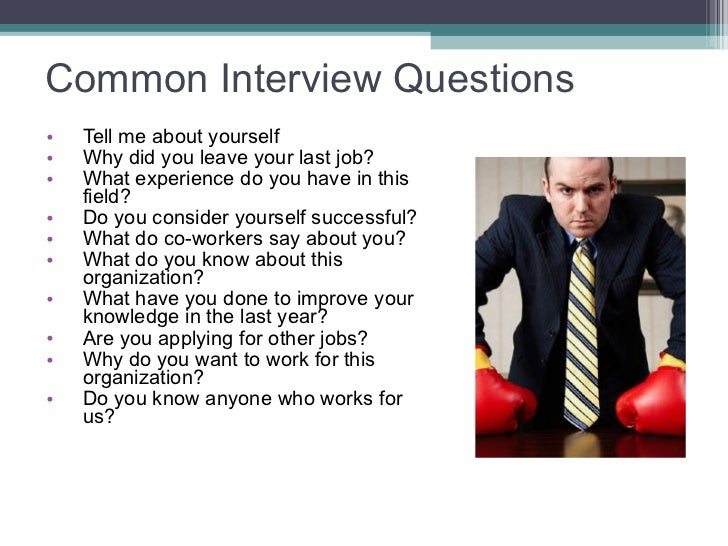 ... 30. Common Interview Questions ...