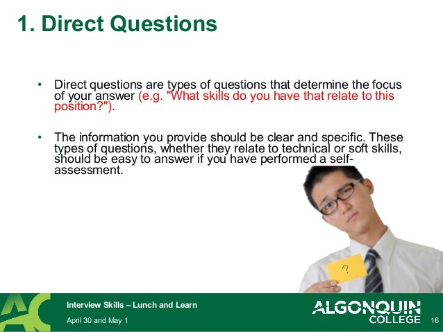 How to best answer this interview question ''can you learn ...