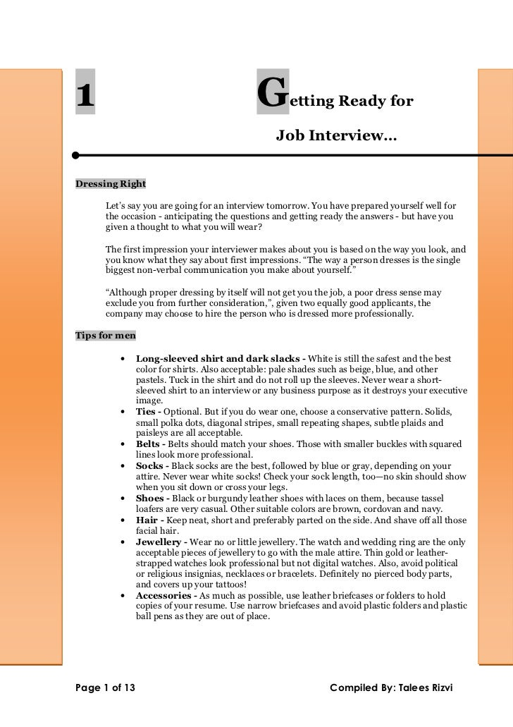 essay on job interview techniques A free inside look at essay interview questions and systems using a variety of tools and techniques [yes your interview get hired love your job.