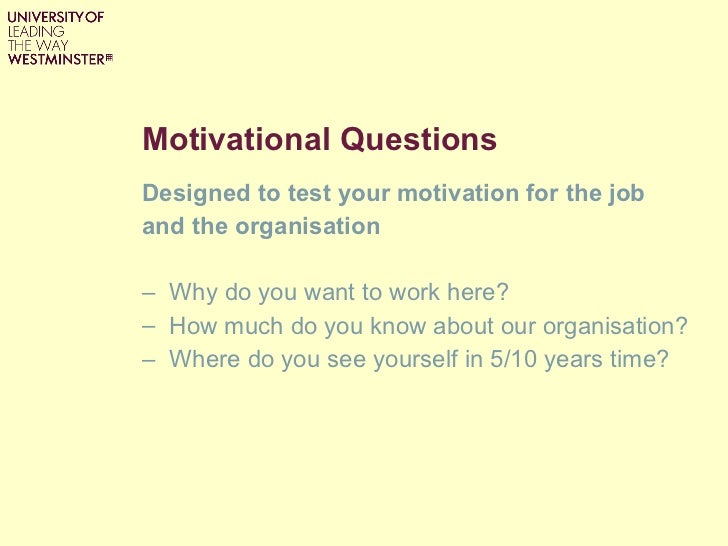 Awesome ... See Yourself: Where Do You . Amazing ... 22. Motivational Questions .