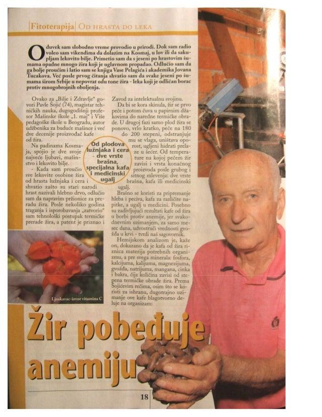 Intervju sa Pavlom Sojicem