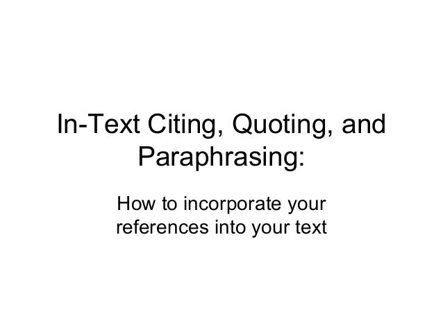 ... Perfect Paraphrasing Website? You Have it Now!   Paraphrasing Service