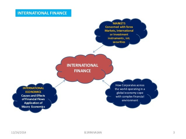 the effects of changing interest rates on foreign investment The impact of interest rates on foreign direct investment: a case study  2 what are the effects of pegging interest rates too high on foreign direct.