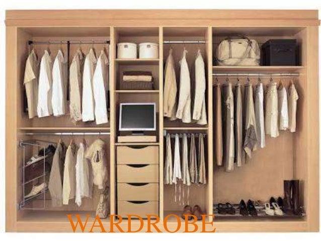 Wardrobe 13