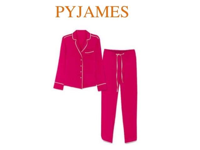 Pyjames 19