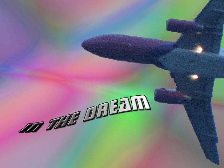In the dream