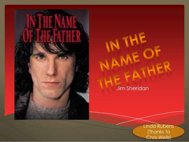 Jim Sheridan          Linda Rubens            (Thanks to           Chris Wells)