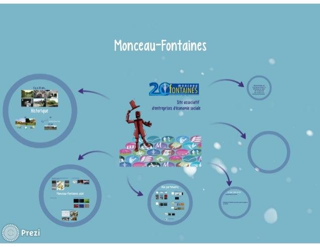 INTI2016 161124 Présentation du site de Monceau Fontaines