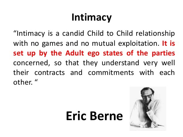 10 relationship stages intimacy