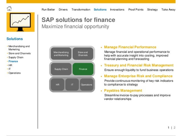 SAP AG in 2006: Driving Corporate Transformation Case Solution & Answer