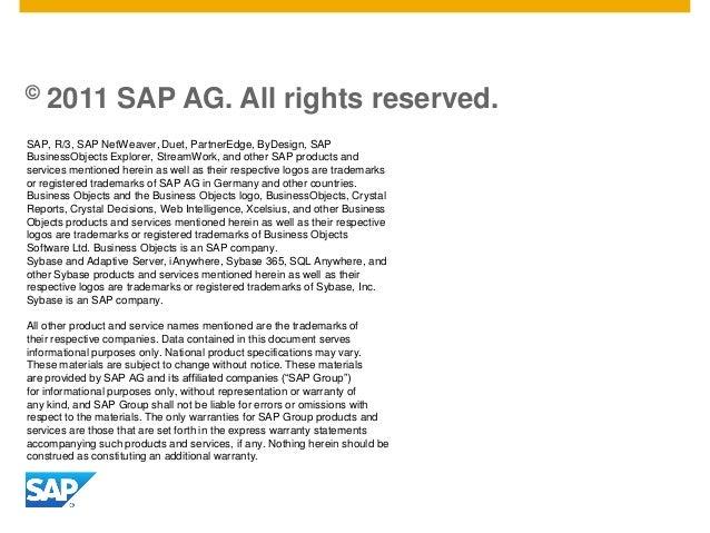 SAP: Industry Transformation HBS Case Analysis
