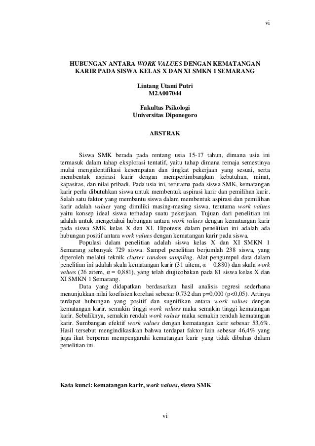 Contoh Proposal Judul Skripsi Hukum Perdata Feed News Indonesia